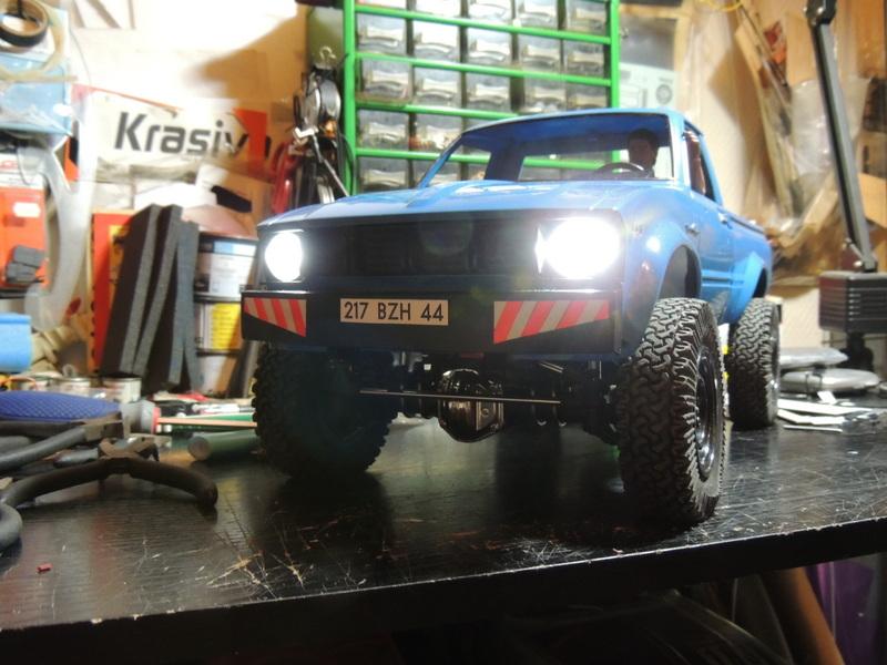 Châssis Sawback, carrosserie Hilux. 1503251027002281113105750