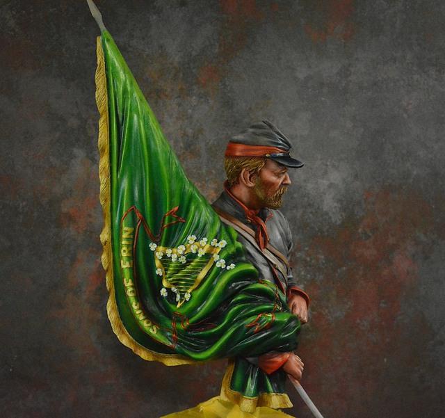 Le buste du 10th Tennessee Irish Brigade  - mise à jour du 7/04  par Gabriel FINI - Page 3 15032601392916819913107287