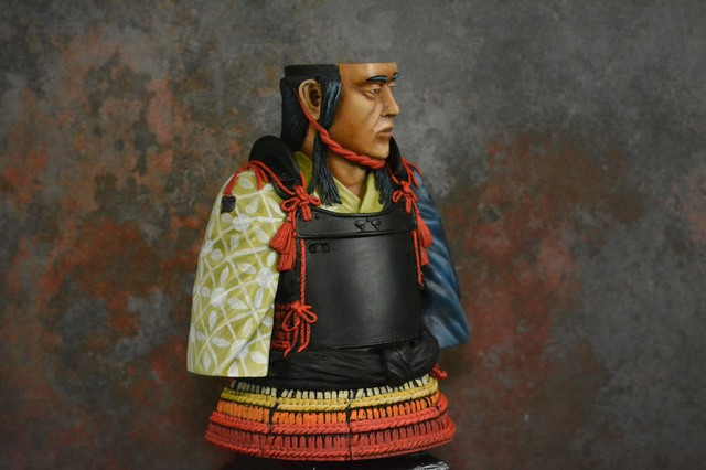 Samouraï Minamoto Yoshitsune (1159-1189) Mise à jour 25/2/15 - Page 3 15032601563916819913107352