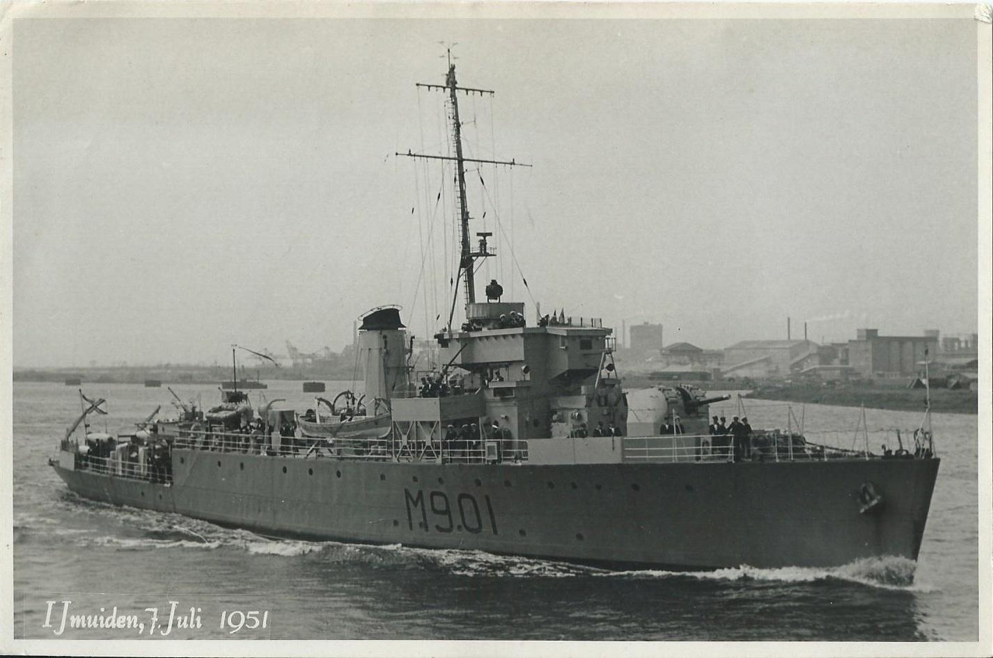 M901 Georges Lecointe (ex HMS Cadmus) - Page 2 1503260834158733013106755