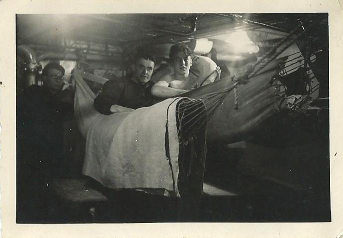 M901 Georges Lecointe (ex HMS Cadmus) - Page 2 1503260839238733013106764