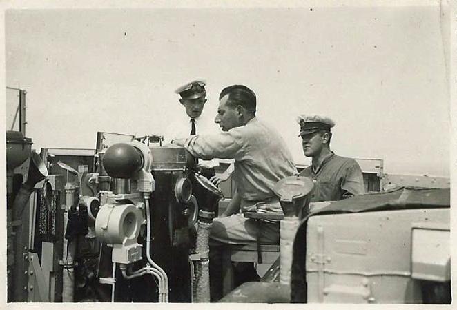 M901 Georges Lecointe (ex HMS Cadmus) - Page 3 1503260839278733013106768