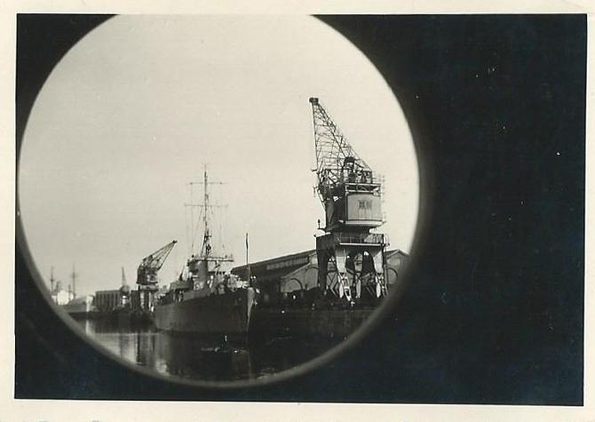 M901 Georges Lecointe (ex HMS Cadmus) - Page 2 1503260839298733013106770