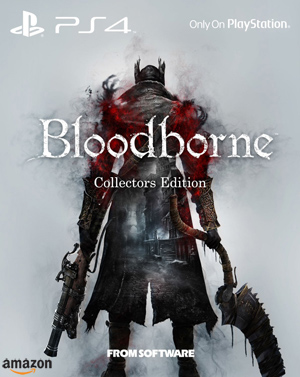 Bloodborne – édition collector