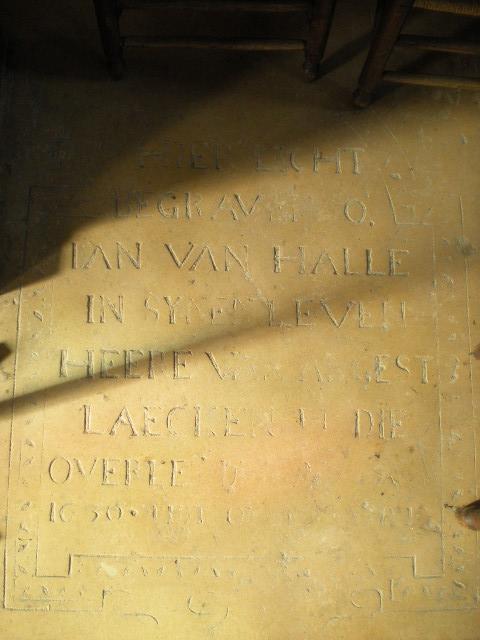 Frans-Vlaamse en oude Standaardnederlandse teksten en inscripties - Pagina 9 15032804343414196113115520