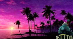 Purple Rise