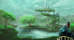 Royaume de Zyotopia