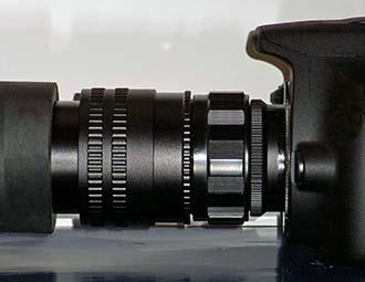 Construction lunette pour la photo astronomique &  tests 15032904001917393313118493