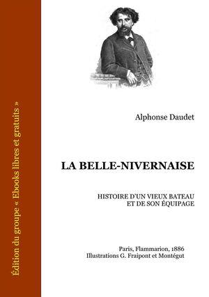 Alphonse Daudet - La Belle Nivernaise