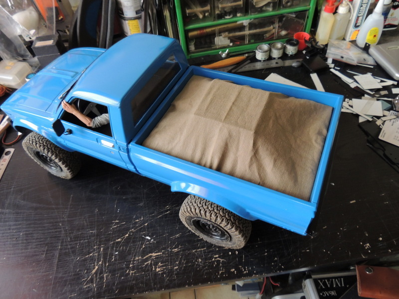 Châssis Sawback, carrosserie Hilux. 1503290604552281113119058