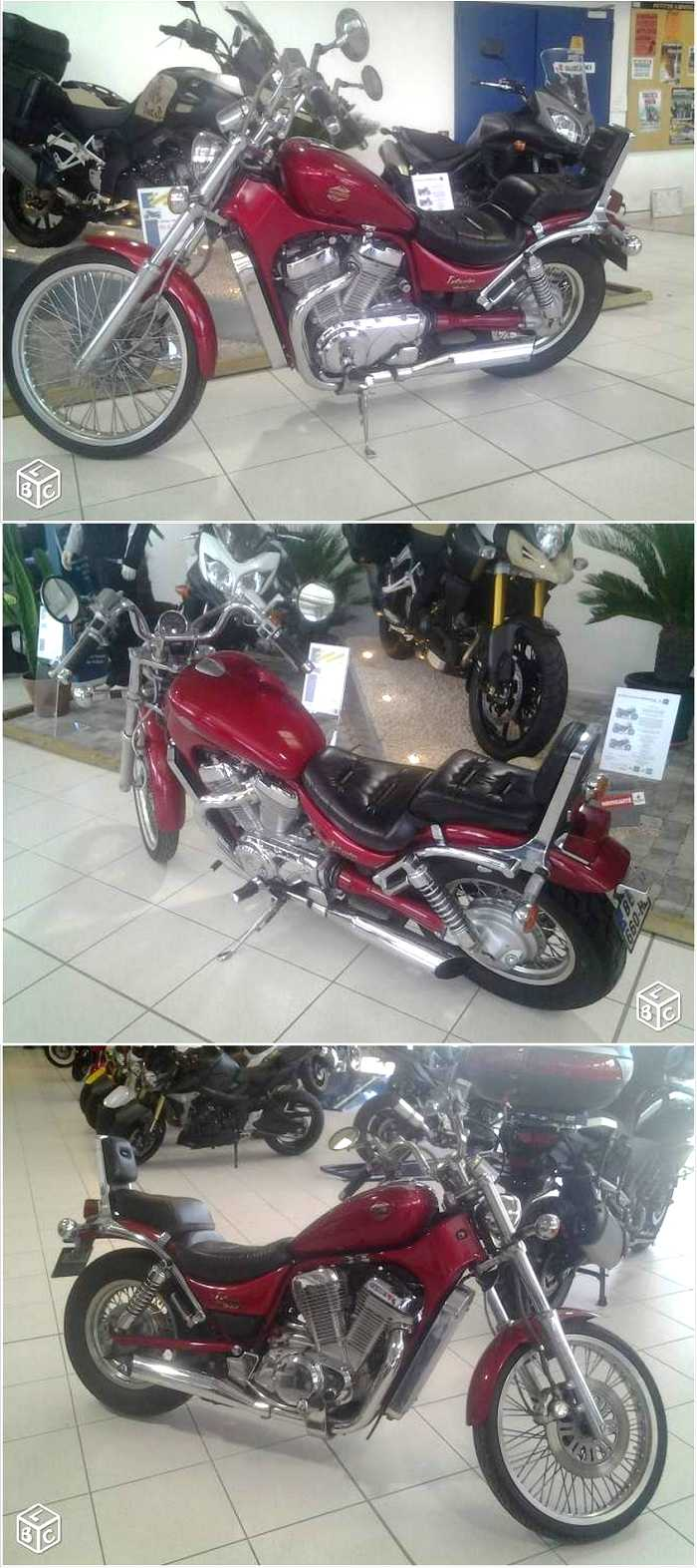 VS 800 GL rouge (Orvault) 1503300958242891813120700