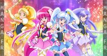 Happiness Charge Precure Ningyō no Kuni no Ballerina Bluray Vostfr