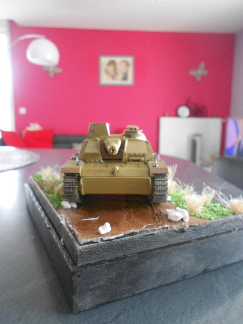 Sturmgeschütz - Tamiya 1/48 - Page 2 15040111484017757013130000