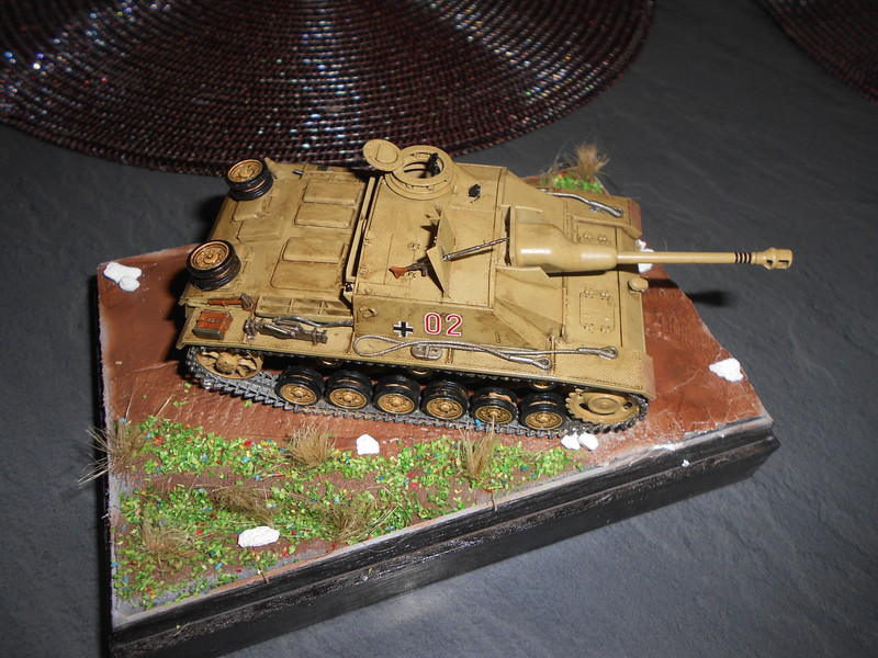 Sturmgeschütz - Tamiya 1/48 - Page 2 15040111503117757013130003
