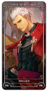 Kirei [Nyun-Ya] VS Archer [Kea] 15040209235416358113134444