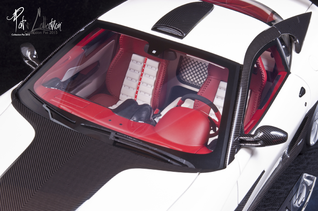Mansory 599 GTB 2