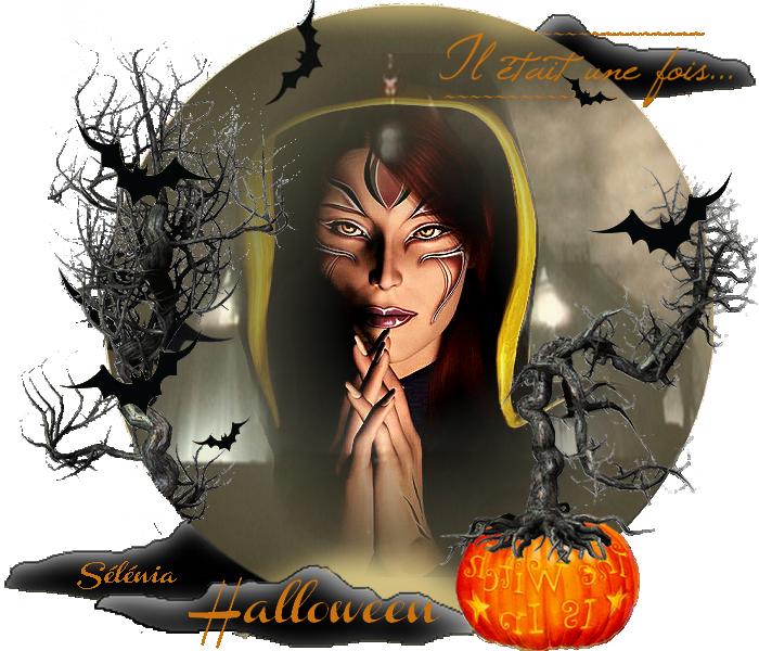 Halloween 1 signé
