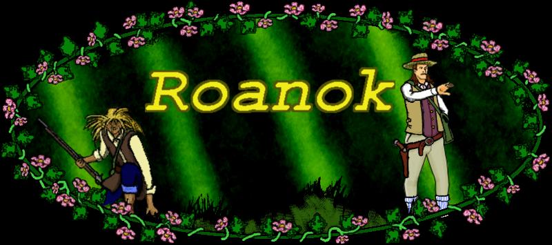 Roanok
