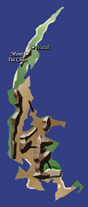 Gaïa - Île de Utaï