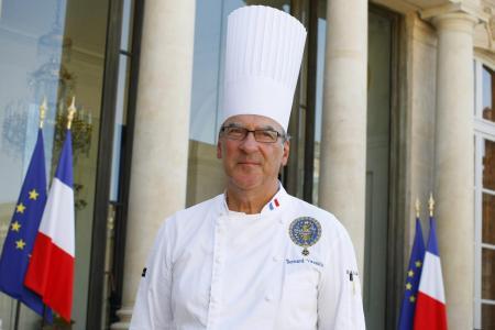 Soissons ma ville l 39 ancien cuisinier de l 39 lys e parrain for Cuisinier elysee livre