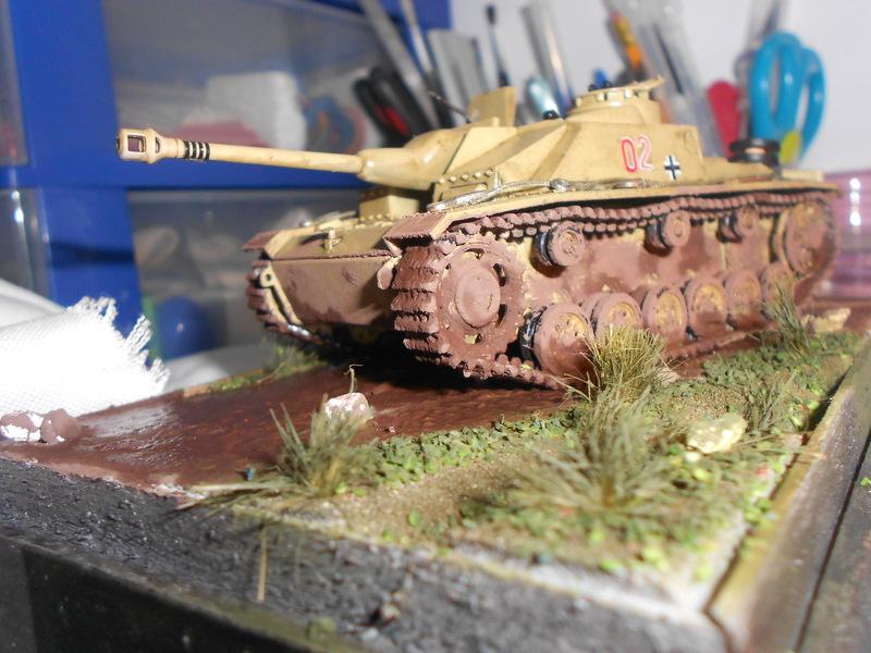 Sturmgeschütz - Tamiya 1/48 - Page 2 15041104262217757013160734