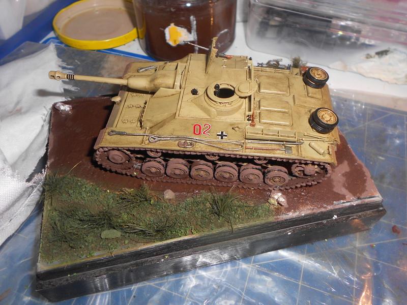 Sturmgeschütz - Tamiya 1/48 - Page 2 15041104265617757013160735