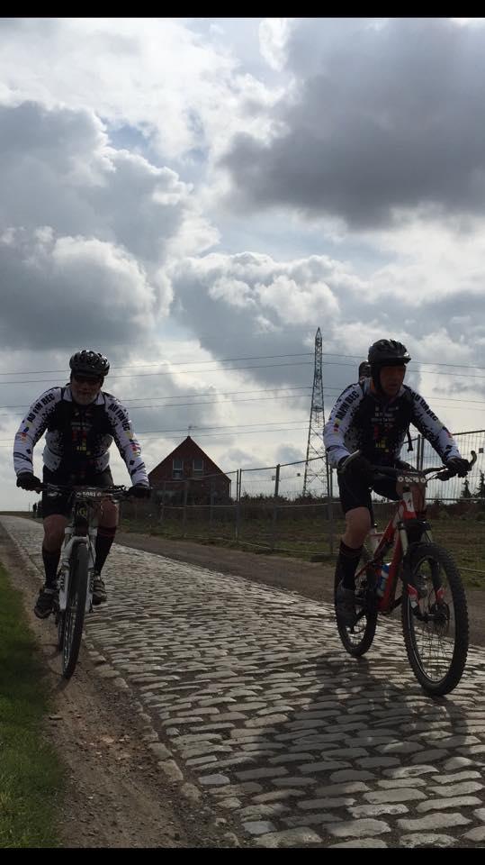Paris--Roubaix Challenge 2015 - 11/04/2015 15041108281515277213162033