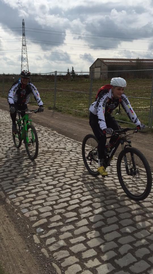 Paris--Roubaix Challenge 2015 - 11/04/2015 15041108281715277213162035