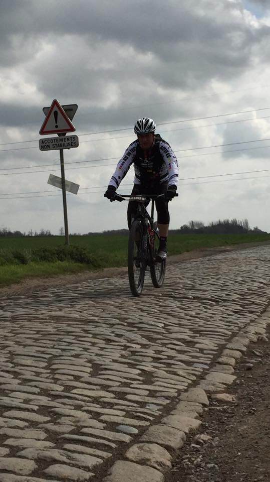 Paris--Roubaix Challenge 2015 - 11/04/2015 15041108281815277213162036
