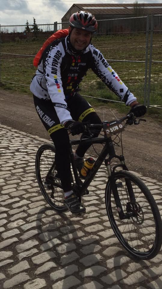 Paris--Roubaix Challenge 2015 - 11/04/2015 15041108282015277213162038