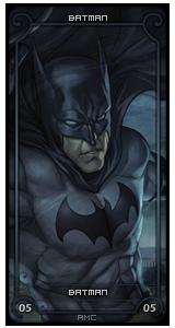 Spiderman [Denkins] VS Batman [Yorude] 15041111004916358113160257