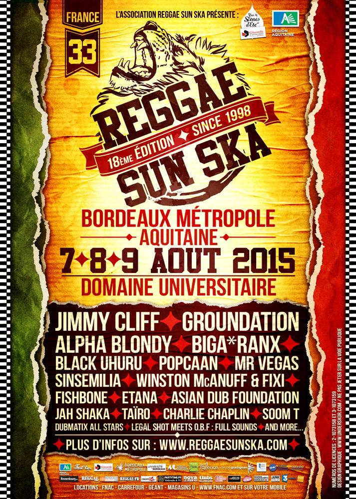 Reggae Sun Ska 2015 15041504004219584213172965