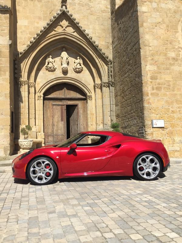 [FrakassoR69] Alfa Romeo 4C - Page 3 15042107462719620913194532