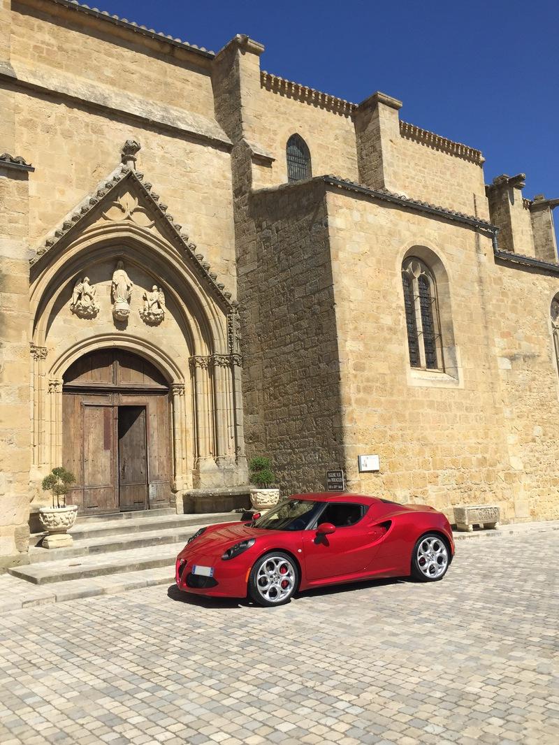 [FrakassoR69] Alfa Romeo 4C - Page 3 15042107465619620913194533