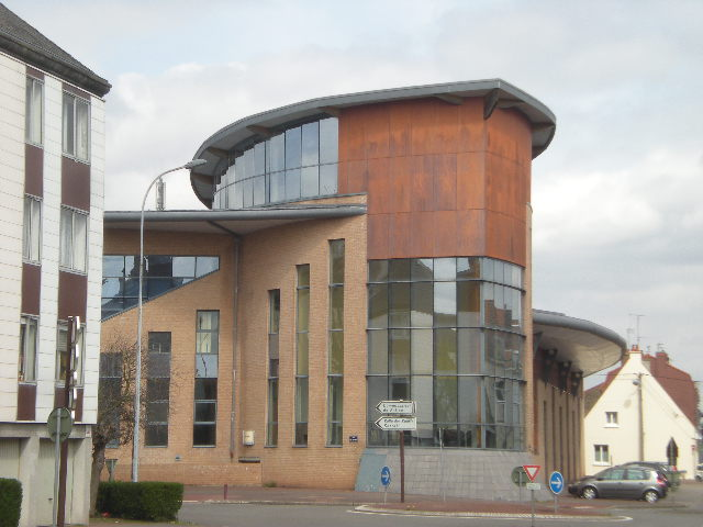 De lelijkste gebouwen van Frans-Vlaanderen - Pagina 2 15042109202814196113194893