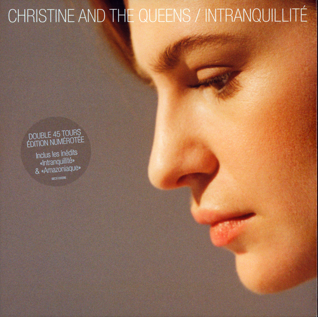 Christine and the Queens - Intranquillité EP (2015)