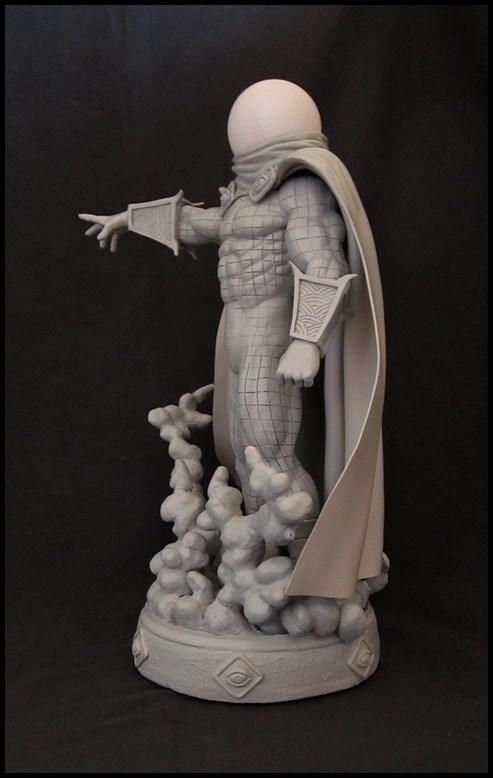Mysterio statue 1/4 15042907005416083613218416