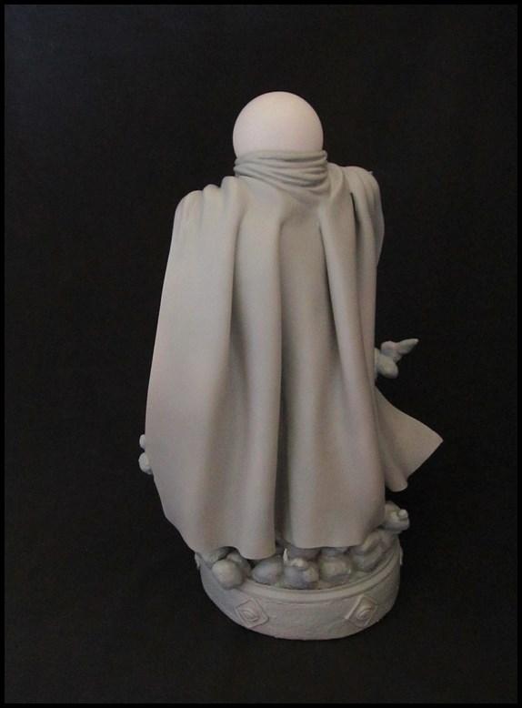 Mysterio statue 1/4 15042907010016083613218417