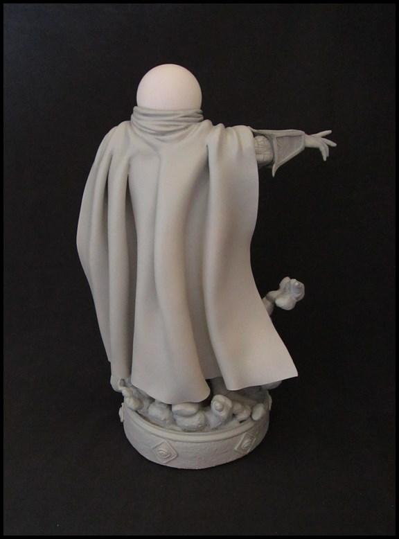 Mysterio statue 1/4 15042907010116083613218418