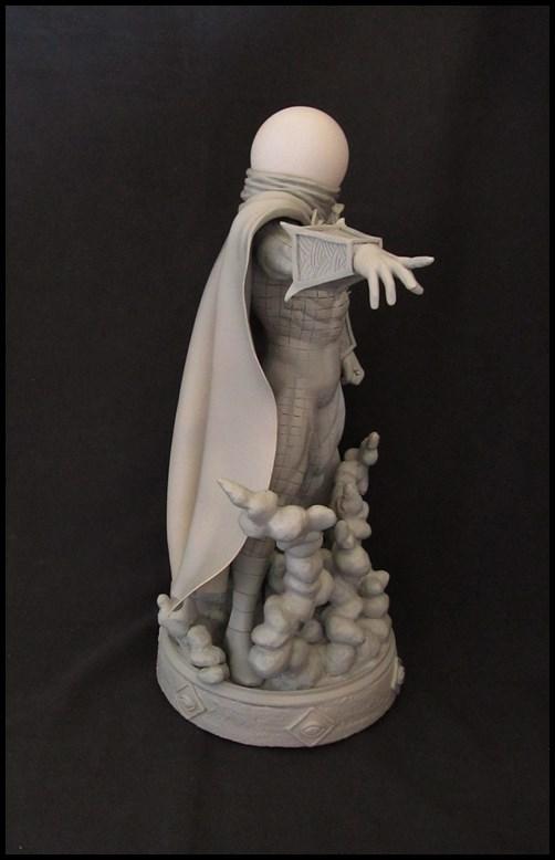 Mysterio statue 1/4 15042907010416083613218419