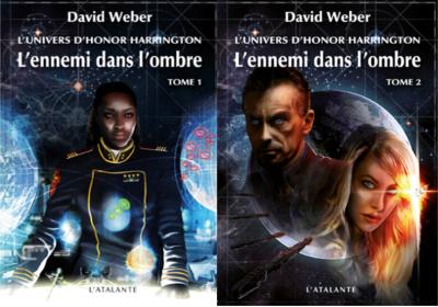 Série Saganami - L'univers d'Honor Harrington - David Weber