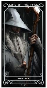 Dumbledore [Arawen] VS Gandalf [Hayunox] 15050102454515912613223974
