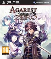 Agarest : Generations of War Zero