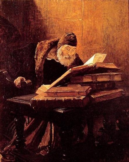L'Alchimiste sous le regard des peintres 15050206571419075513228517