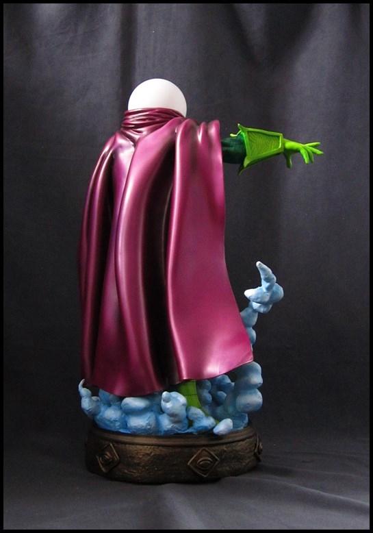 Mysterio statue 1/4 15050209174616083613226498