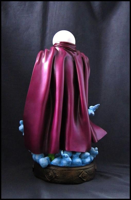 Mysterio statue 1/4 15050209175016083613226499