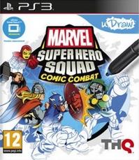 Marvel Super Hero Squad : Comic Comb...