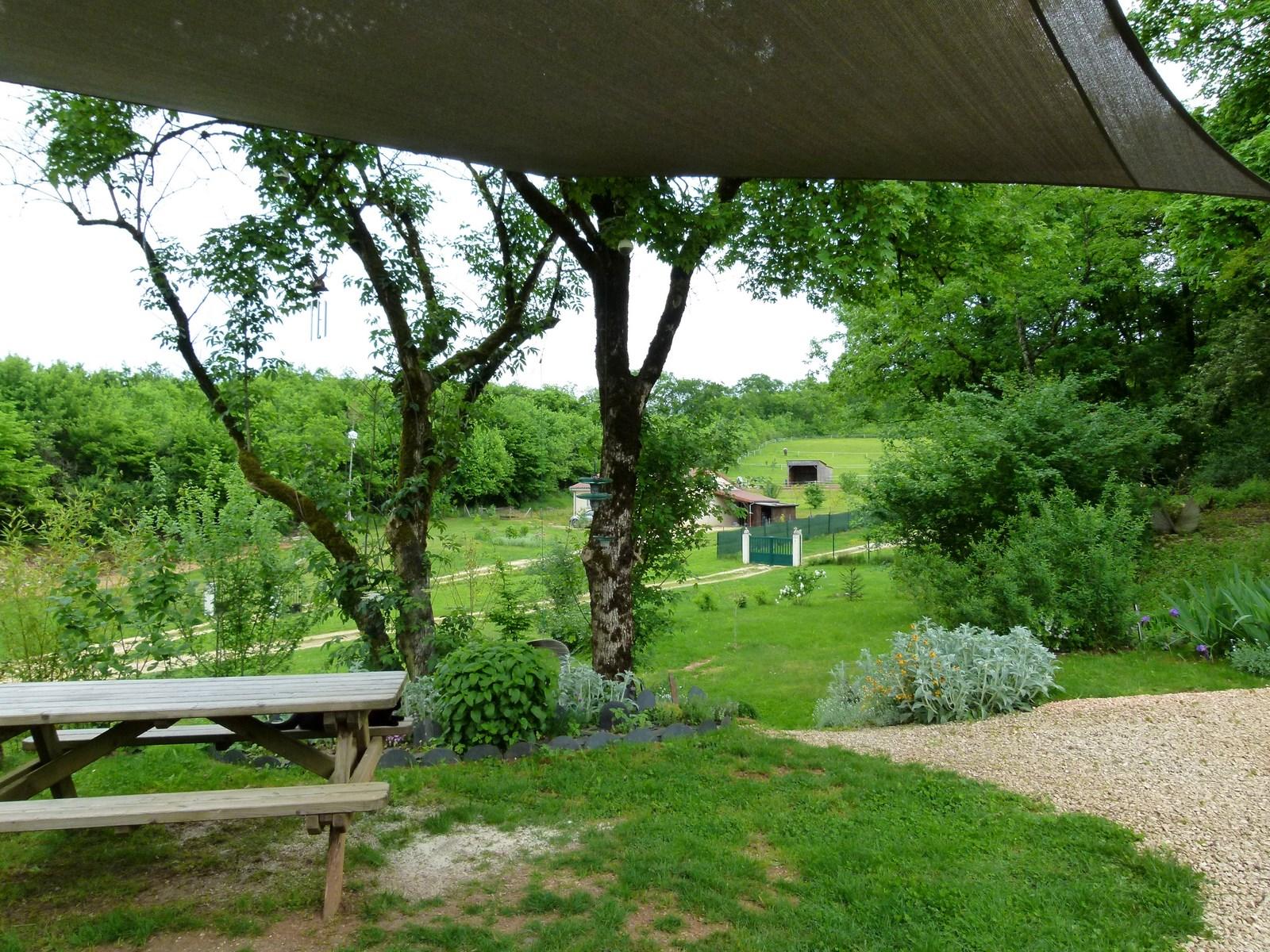 Ma proposition de couchsurfing en Dordogne (24120) 1505070527347723313244510