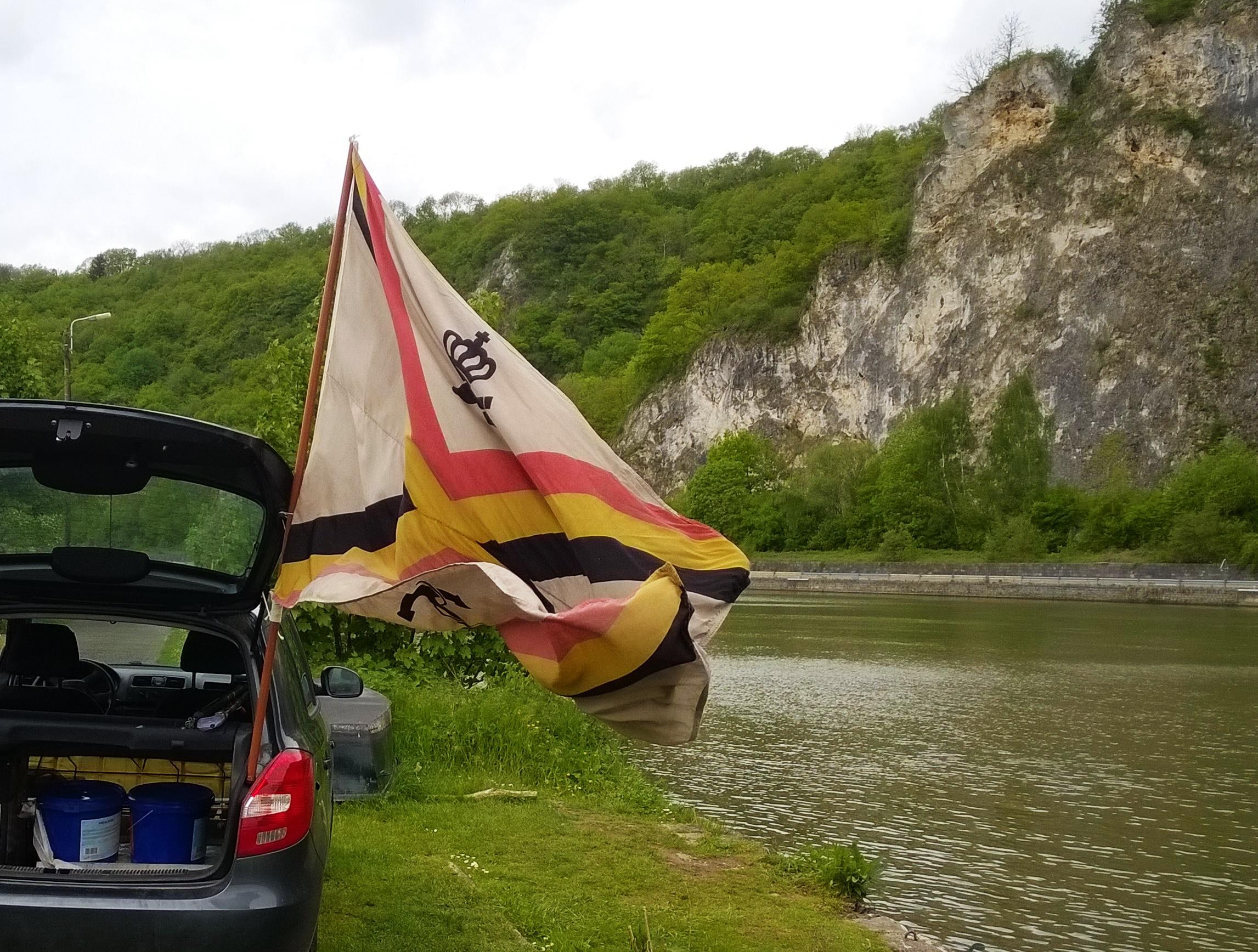 Croisière sur la Meuse le 9 mai 2015 1505090533448903513251136
