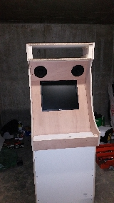 Borne Arcade Maison Photo A-Z (Terminé) Mini_15050905114919745113251068